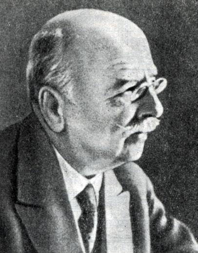 Георгий Адамович Надсон (1867